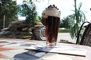 Café brésilien