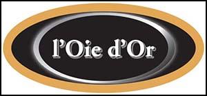 logo l'Oie d'Or